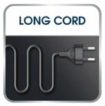 дължина на кабела: 1.85m