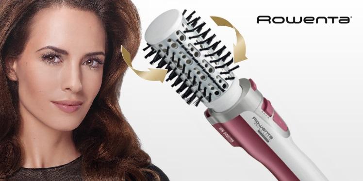 Електрическа четка за коса Rowenta CF9421D0