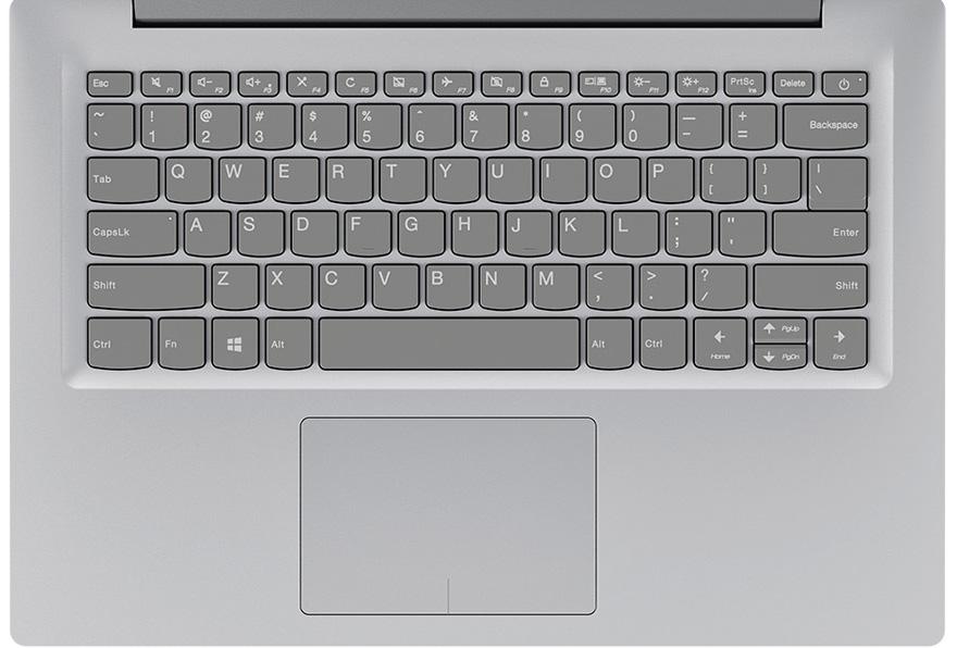 Лаптоп Lenovo IdeaPad 120s, 81A50068BM