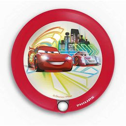 Philips Disney LED Сензорна лампа Cars 717653216