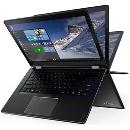 Лаптоп Lenovo Yoga 510, 80S700H6BM
