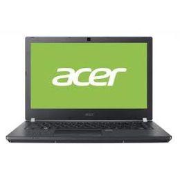 Лаптоп Acer Aspire ES1-533-P81Q, NX.GFUEX.013