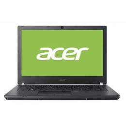 Лаптоп Acer Aspire ES1-533-C1E3, NX.GFTEX.133