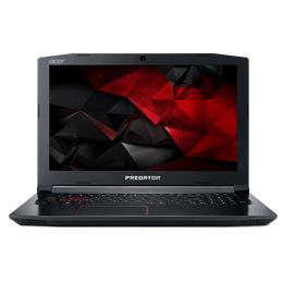Лаптоп Acer Predator Helios 300 PH317-51-74Y9, NH.Q29EX.019