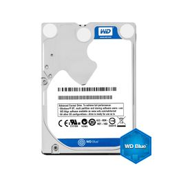 HDD 750GB WD Blue 2.5 SATAIII 8MB (2 years warranty) WD7500BPVX