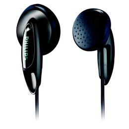 Philips слушалки за поставяне в ушите, 1,0м кабел